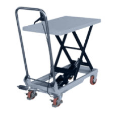 Гидравлический грузоподъемный стол Vulkan SYTJ-100 (1 т)