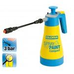 Опрыскиватель GLORIA 1,25 л Spray&Paint Compact