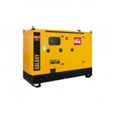 Генератор ONIS VISA F120GX 130 кВА (105 кВт)