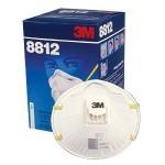 Респиратор с клапаном 3М FFP1 8812