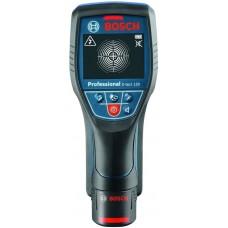 Детектор проводки Bosch D-tect 120 Professional (0601081301)