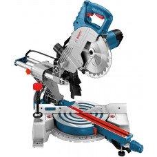 Торцовочная пила Bosch GCM 800 SJ Professional (0601B19000)