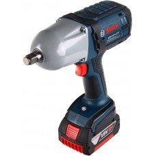 Гайковерт Bosch GDS 18 V-LI HT Professional (06019B130A)