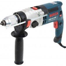 Дрель ударная Bosch GSB 21-2 RE БЗП