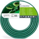 "Шланг для полива Cellfast Economic 50 м 3/4"" зеленый"