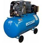 Компрессор воздушный Eccoair ECCO 4.0-200 200л