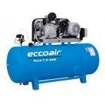 Компрессор воздушный Eccoair ECCO 7.5-500 500 л