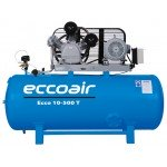 Компрессор воздушный Eccoair ECCO 10-500 500 л