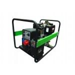 Генератор дизельный PEX-POOL PEX S220 KE со сварочным модулем