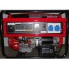 Бензиновый генератор  Favorit HGE 6500 E
