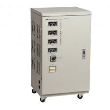 Стабилизатор напряжения СНИ3-15 кВА эл-механ. трехфазный IEK (IVS10-3-15000)