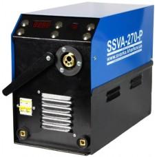 Инверторный полуавтомат SSVA 270-Р 380В