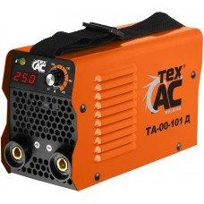 Инвертор сварочный Tex-ac ТА-00-101 ДК MMA-250