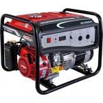 Бензиновый генератор Vulkan SC 4000