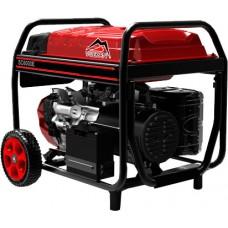 Бензиновый генератор Vulkan SC 6000