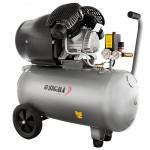 Компрессор SIGMA двухцилиндровый 2.2 кВт 412 л/мин