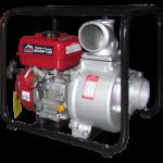 Мотопомпа Vulkan SCWT80 для грязной воды