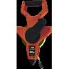 Рулетка измерительная Vulkan 30м геодезическая EAN=6923295809391