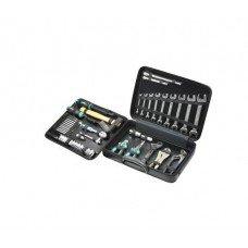 Набор инструментов Whirlpower A26-1050 50 ед (23692)