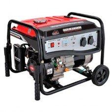 Бензиновый генератор Vulkan SC 9000