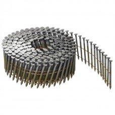 Гвоздь рифленый в бобине CNW 2,5/65мм (9тис. шт.)