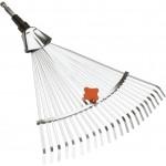 Грабли веерные регулируемые Gardena 30-50см (03103-20)