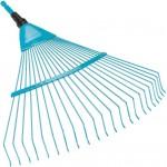 Грабли веерные пружинящие Gardena 50см (03100-20)