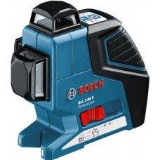 Лазерный нивелир Bosch GLL 3-80 P Professional EAN=3165140888356