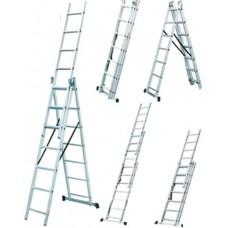 Лестница WERK LZ 3208 B
