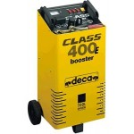 Пуско-зарядное устройство Deca Class Booster 400 E