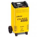 Пуско-зарядное устройство Deca Class Booster 4500