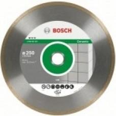 Диск отрезной Bosch Professional for Ceramic 200-25,4 (c)