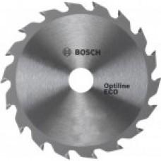 Диск циркулярный Bosch 200x32x24 Optiline ECO (2608641791)
