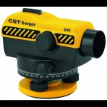 Оптический нивелир            CST/Berger SAL 24 ND