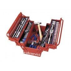 Универсальный набор инструментов            King Tony 902-067 MR