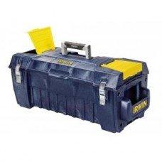 Ящик для інструм. 65x35x30 см, 1 відділення, навантаж. 32 кг