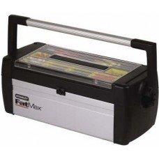 Ящик 630 мм метал/пластик ручка-замок