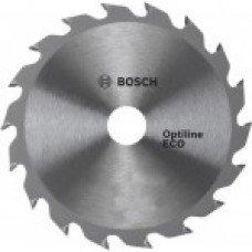 Диск пильный Bosch ЕСО for Wood 200х32 мм Z48, дерево