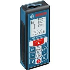 Лазерный дальномер Bosch GLM 80 Professional