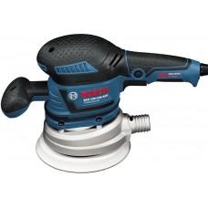 Вибрационная шлифмашина Bosch GEX 125-150 AVE