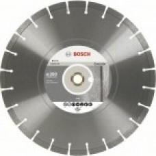 Диск отрезной Bosch Standart for Concrete 400-20/25,4 (2608602545)