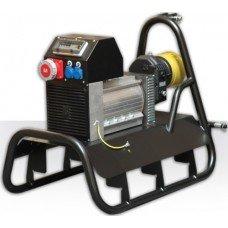 Тракторный электрогенератор FOGO Agrovolt 38 EAN=5906901340038