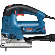 Электролобзик Bosch GST 140 BCE + Lbox