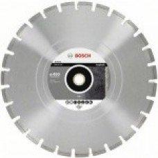 Диск отрезной Bosch Best for Asphalt 400-25,4/30 (2608602517)