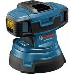 Лазерный построитель плоскостей Bosch GSL 2 Professional set