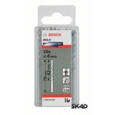 Сверло Bosch 2607018432