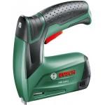 Степлер универсальный Bosch PTK 3,6 Li