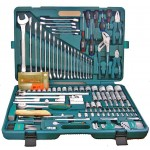 Универсальный набор инструментов Jonnesway S04H524128S