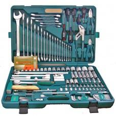 Набір інструмента 128 од. 4-32 мм