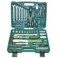 Универсальный набор инструментов Jonnesway S04H52460S